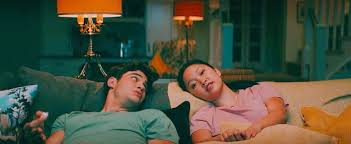 Since its release in august, netflix's to all the boys i've loved before has been a gift to the internet, blessing us with internet boyfriend memes, endless but instead of longer stories about these beloved characters, the account imagines short, fictional conversations between lara jean, kitty, margot, and. A P S I Still Love For To All The Boys I Ve Loved Before Nekoplz Review