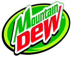 Mountain Dew logos, firmenlogos - ClipartLogo.com