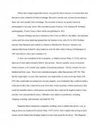 twelve years a slave essay zoom zoom zoom