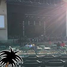 Cricket Amphitheater Chula Vista Seating Chart North Island Credit Union Amphitheatre 566 Photos 540