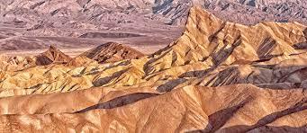 Reisebericht Death Valley Nationalpark ...