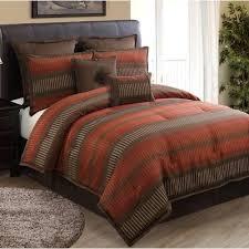 rust colored comforter sets. plain comforter 0 rust colored comforter sets image goodly earth tone bedding  in c