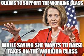 Nancy Pelosi is crazy Memes - Imgflip