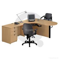 latest office table. Latest Metal Frame Office Table Design C