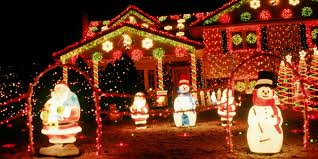 Small Picture Easy Outdoor Christmas Decorations Simple Design Compelling Trend