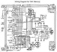 images about wiring cars chevy and trucks wiring for 1941 mercury