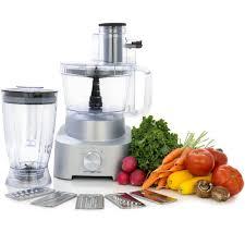 blender and food processor combo. VREMI Food Processor \u0026 Blender Combo And M