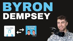 Byron Dempsey - Driven Young - How to Grow Your Podcast Audience ...