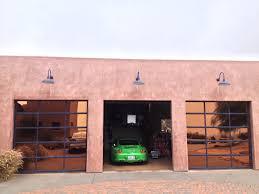 insulated glass garage doors. Avante Garage Doors In San Diego. Blue Powder Coating With Bronze Mirror Insulated Glass. Glass