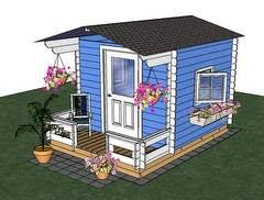 Small Picture Shed design software to help you create a great shed