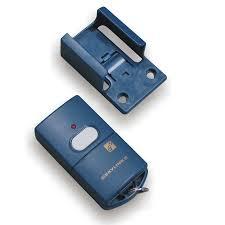 skylink garage door opener 1 on universal compatible keychain
