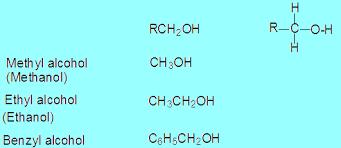 Functional Groups Alcohols Phenols Aldehydes