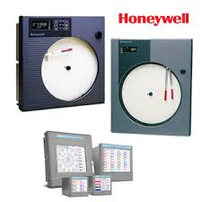 Honeywell Circular Chart Recorders Industrial Controls