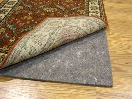under rug mat what are the best rug pads for hardwood floors signature inside pad rug