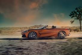 BMW Convertible bmw z4 08 : Official: BMW Z4 Concept - GTspirit