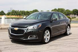 2015 chevy malibu release date - 2018 Car Reviews, Prices and Specs