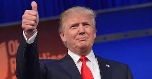 Image result for Mat Tran Kinh Te Cua Trump va Tap Can Binh