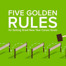 List Of Career Goals And Objectives Five Golden Rules For Successful Goal Setting From Mindtools Com