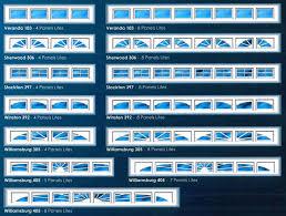 hurricane master garage doors window options