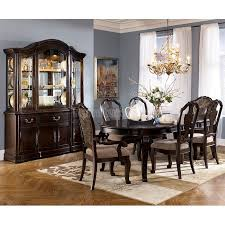 Ashley furniture formal dining room sets with comely style for dining room  design and decorating ideas 17