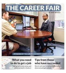 what to do at career fair the career fair 01 25 2018 by the auburn plainsman issuu