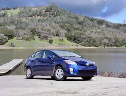 Investigation Reveals Prius Brake Problems May Preceed 2010 Model ...