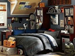 Cool Bedroom Ideas for Teenage Guys Small Rooms