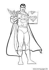 In canada, you can even find coins with superman's image. Superman Doing Coloring Pages4c1b Coloring Pages Printable