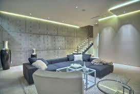 best led basement lighting