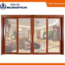 Veranda Bifold Doors Veranda Bifold Doors Suppliers And - Bifold exterior glass doors