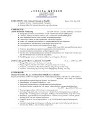 accounting resume hobbies profesional resume for job accounting resume hobbies should you list your hobbies on a resume yes resume interests resume