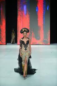 Designer Anne Avantie Anne Avantie Indonesia Fashion Week 2014