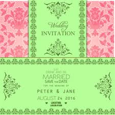 free download wedding invitation designs free vector download Wedding Invitations Design Vector wedding invitation card wedding invitations design vector free download