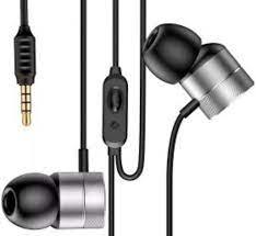 TAI NGHE THỂ THAO CÓ DÂY IN-EAR BASEUS ENCOK H04 WEAR STEADILY chất âm tốt,  khả năng chống ồn, êm tai khi sử dụng