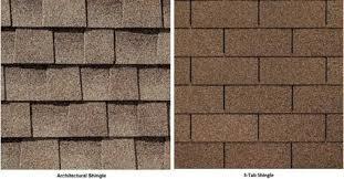 architectural shingles vs 3 tab. Architectural Shingle Vs 3-Tab Architectural Shingles 3 Tab T