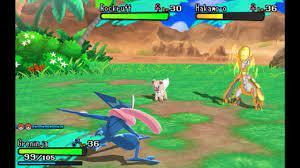 Image result for pokemon sun and moon gameplay | Pokemon, Sun pokemon,  Franquias