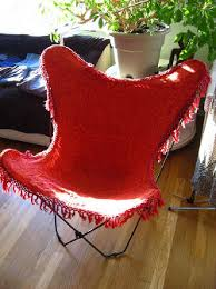 how to make furniture covers. Butterfly Chairs Are Vintage Style Seats With Folding Steel Frames That Make Them Easy To Store When Not In Use, As Well Portable. How Furniture Covers