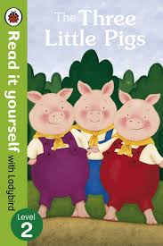 read it yourself the three little pigs mini hc book at low s in india read it yourself the three little pigs mini hc reviews ratings