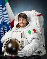 Samantha Cristoforetti – Wikipedia