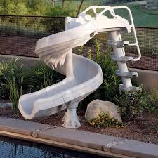 above ground pool slide. Above Ground Pool Slides Clearance \u2014 Optimizing Home Decor Ideas : Choosing Tips Slide