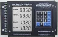 biondo racing delay boxes demo mega 450