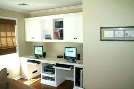 home office two desks. Contemporary Home Great 2 Person Home Office  To Home Office Two Desks I