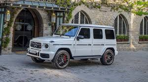 Amg version of the roadster will follow. 2019 Mercedes Amg G63 Is A Bit Cheaper Than S63