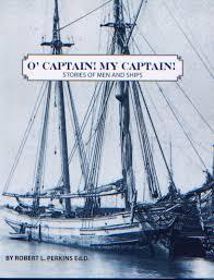 o captain my captain the river s end bookstore o captain my captain
