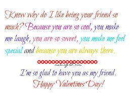 Valentine Quotes For Friends Classy Best Valentines Day Quotes