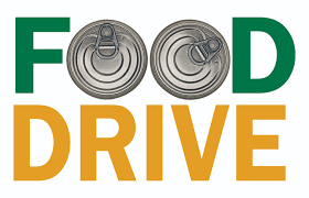 Image result for can food drive clip art