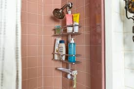 the best shower caddy for 2019 reviews by wirecutter a new york times company