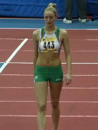 Leona Byrne 01 - High Jump   Leona Byrne, High Jump, AAA Und…   Flickr