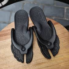 <b>AODLEE</b> Men Flip Flops Slippers <b>Plus Size 46</b> Summer Mens Shoes ...
