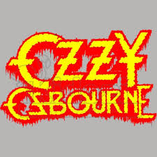 33 ozzy osbourne logos ranked in order of popularity and relevancy. Ozzy Osbourne Bloddy Logo Travel Mug Kidozi Com